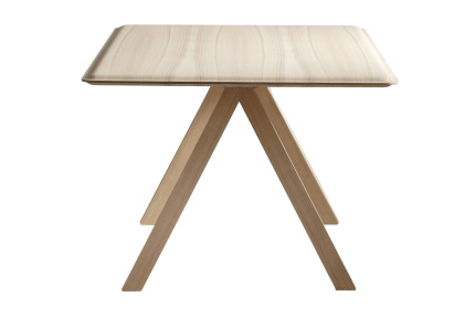 Gentle Dining Table Sweet Chestnut, Small