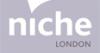 Niche London logo
