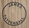 James Tattersall logo