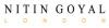 Nitin Goyal London logo
