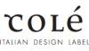 Colé Italian Design Label logo