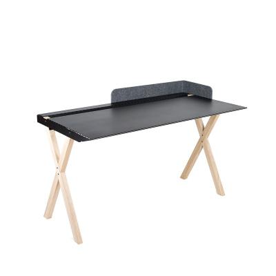 Recto Verso D1 Desk Black