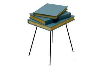 Fairy Tales Side Table Light Blue