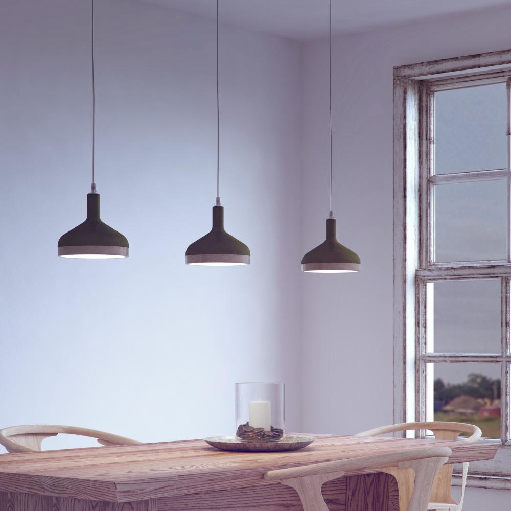 Zanolla Enrico Suspension Lamp From Plera thQdsr