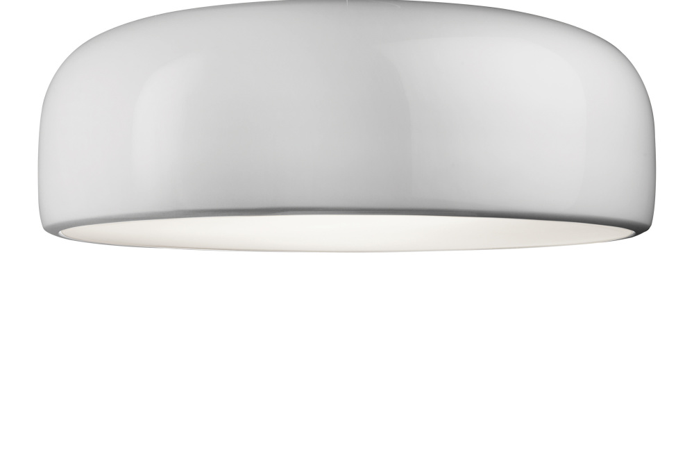 Smithfield C Ceiling Light White