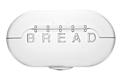 Bread Box Transparent