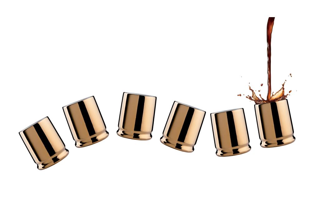 Coffee Shots Cups