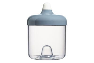 Mayday Jar 0.75 Litre Grey