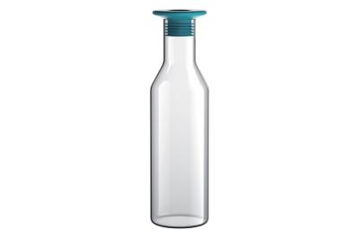 The Good Times Bottle & Stopper Blue