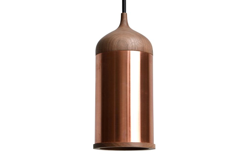 Pendant Light Bulb Type : Copper pendant lamp type by steven banken