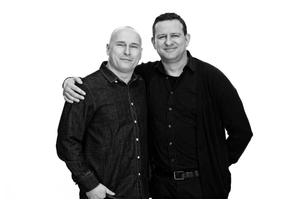 Poul Madsen & Jan Andersen
