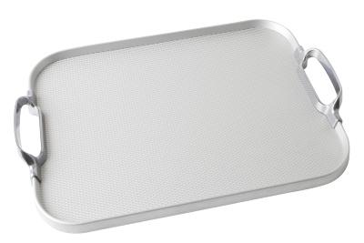 Original Tray Silver, 16 Inch