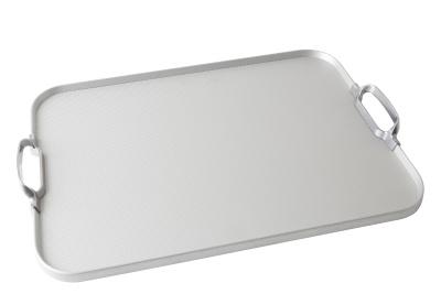 Original Tray Silver, 20 Inch