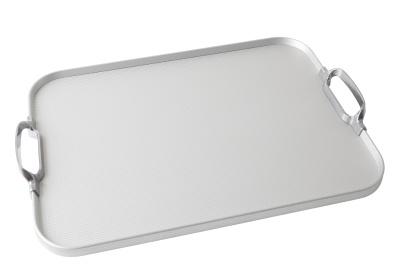 Original Tray Silver, 22 Inch