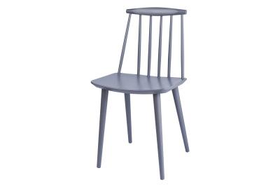 J77 Chair Grey
