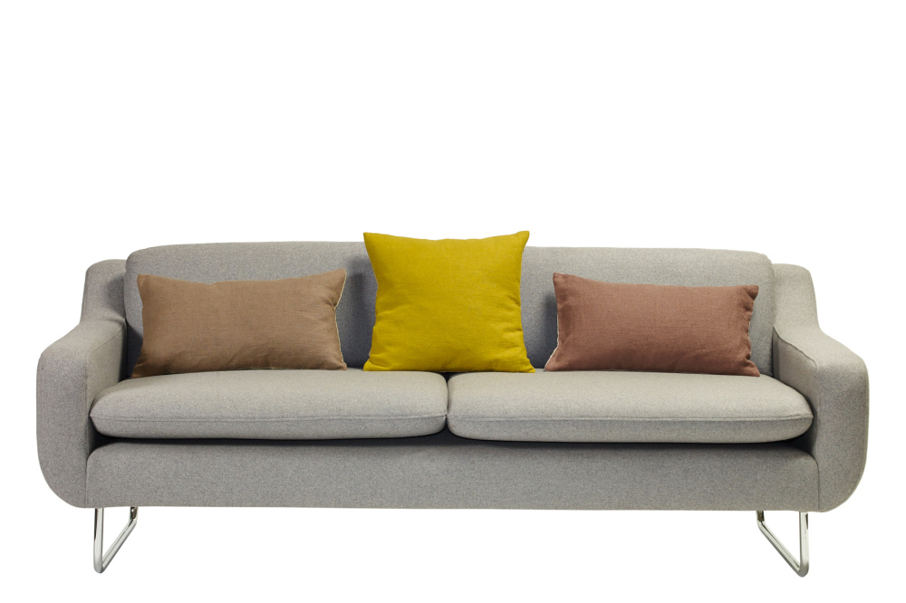 Aspen 3 Seater Sofa By Content By Terence Conran