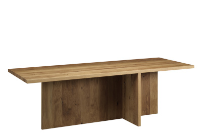 TA18 Zehn Dining Table Short