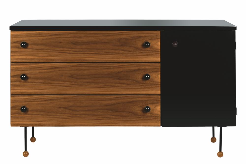 Grossman 3 Drawer Dresser