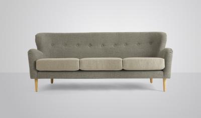 Wilbur 3 Seater Sofa