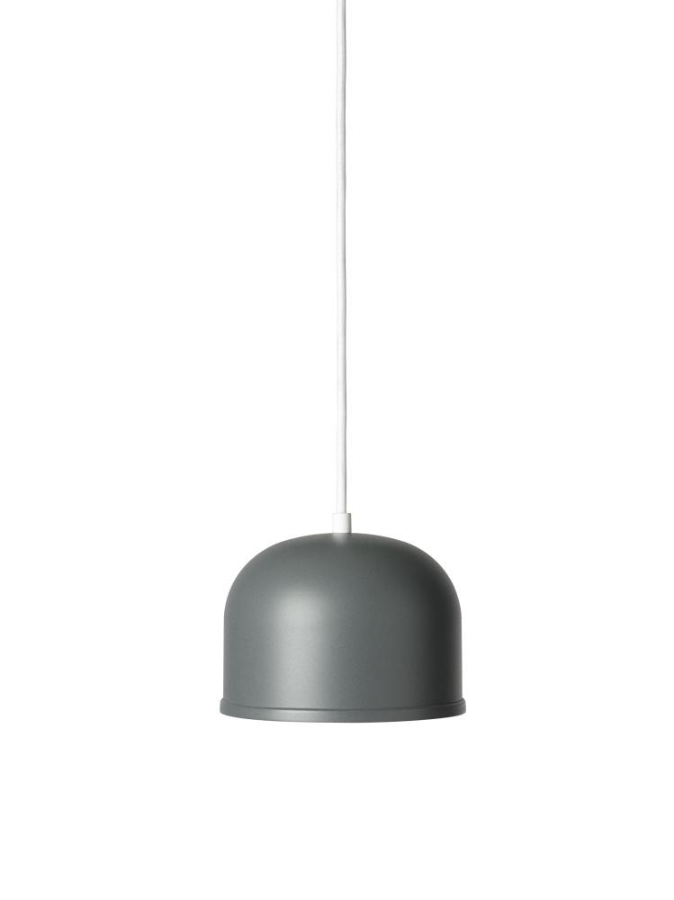 Gm 15 Pendant Light Basalt Grey