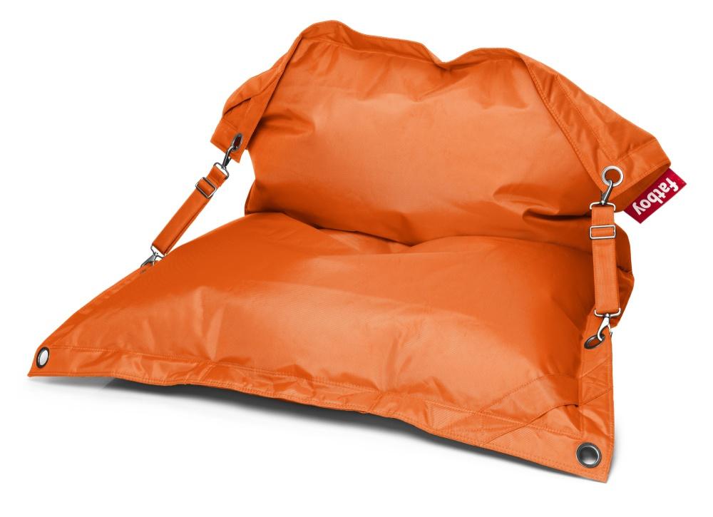 Buggle-up Bean Bag Orange