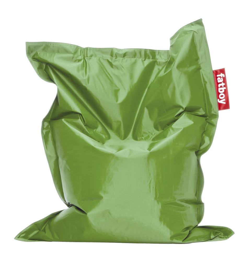 Junior Bean Bag Grass Green