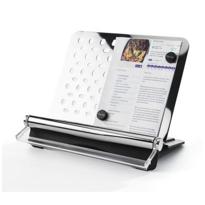 Signature Cookbook & Tablet Stand