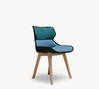 Clarissa Dining Chair A4500 - Art.48045 - 206 beige, Natural Ash