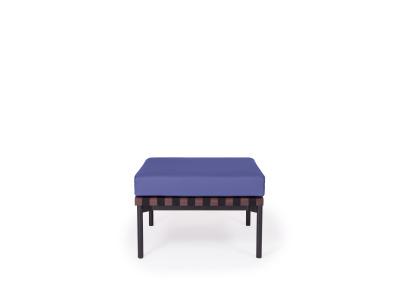 Grid Footstool Gabriel Medley 63064