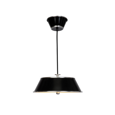 Victor Pendant Light Black