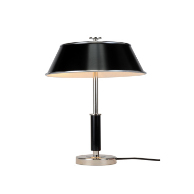 Victor Table Lamp Black