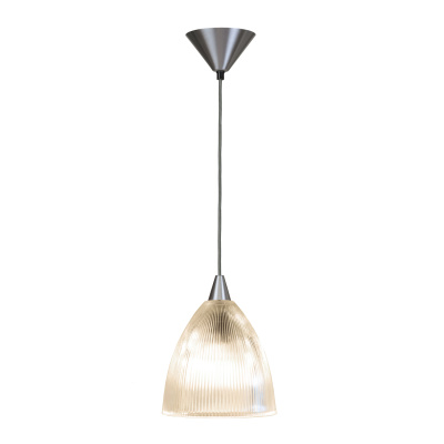 Prismatic Pendant Light Large