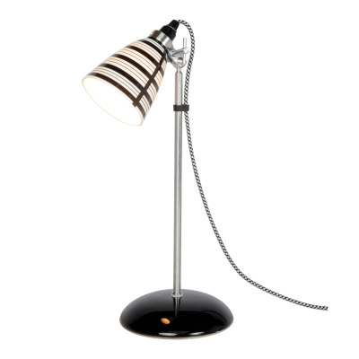 Circle Line Small Table Lamp