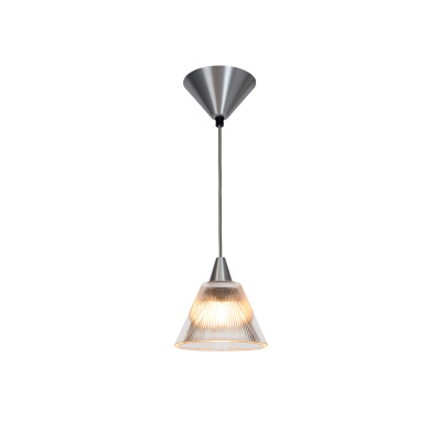 Circus Prismatic Pendant Light