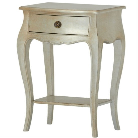 Round Bedside Table With Drawer Images Wide White Gloss