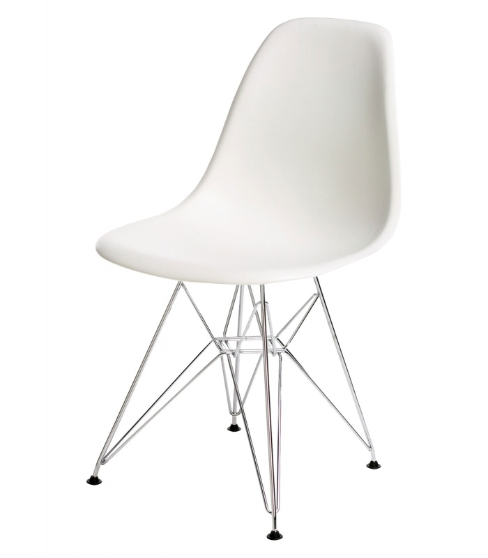 Dining chairs for Vitra eames plastic armchair replica