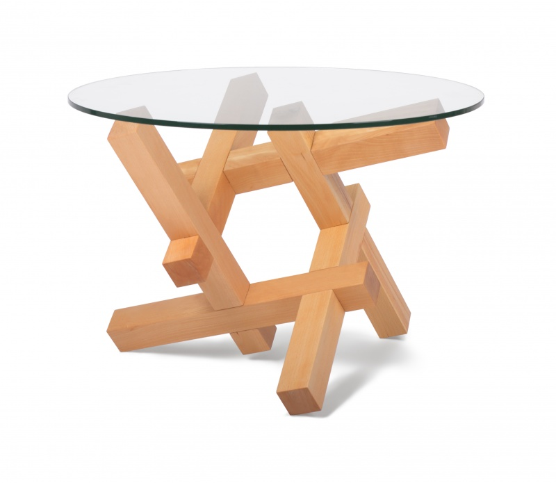 2 3 Puzzle Coffee Table By Praktrik