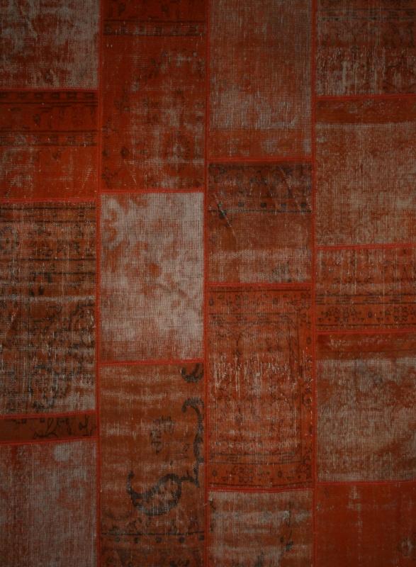 Burnt Orange Rug Burnt Orange Vintage Anatolian