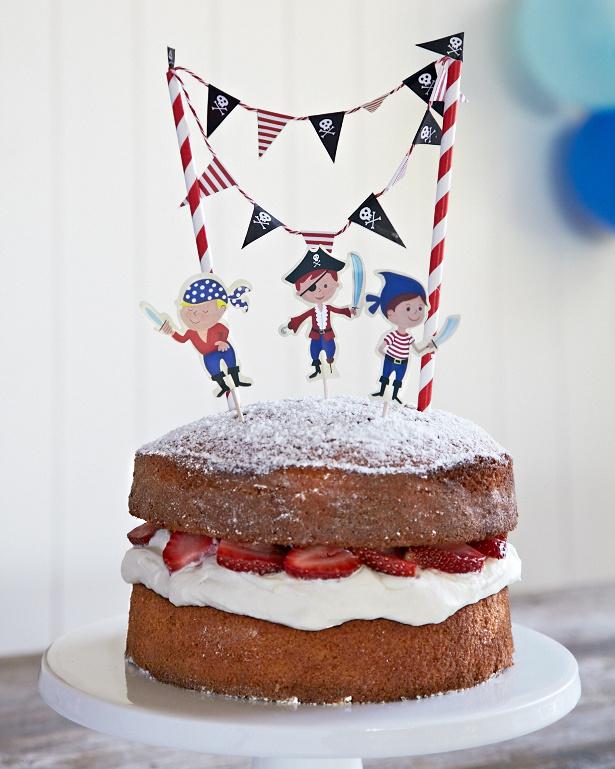 Pirate Cake Toppers. Cakesupplyshop Pirate Ship Pirate ...