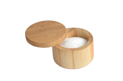 Swing Top Pot - Lidded Pot