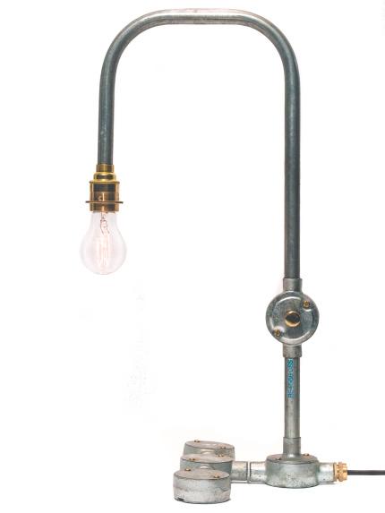 Industrial Tap Light