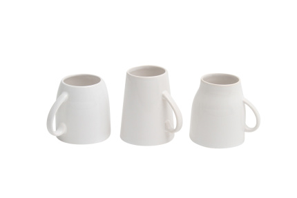 Muglexia Set of 3 Mugs