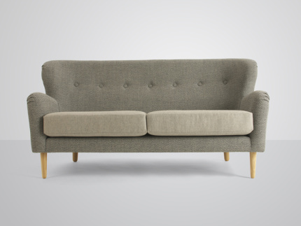 Wilbur 2 Seater Sofa