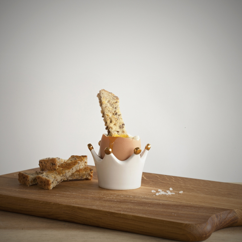 Henry The Egg Cup By Designk