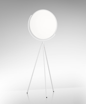 Superloon Floor Lamp White
