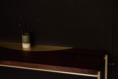 Sola Console Table