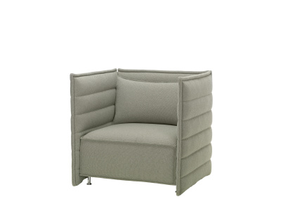 Alcove Plume Contract Fauteuil Laser