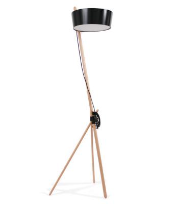 Ka XL Floor Lamp Essential, Black