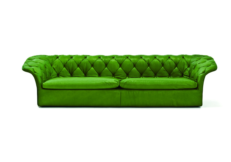 Bohemian Sofa 280 By Moroso