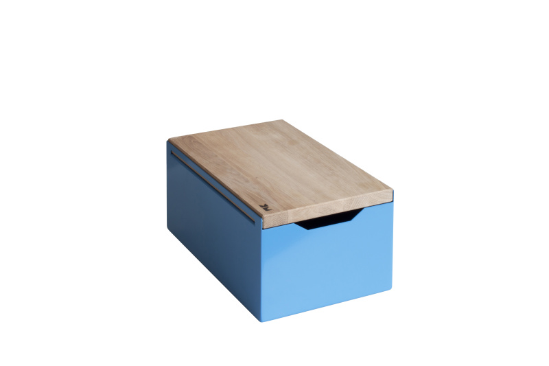 my kilos bread box mint by my kilos. Black Bedroom Furniture Sets. Home Design Ideas